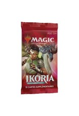 Wizards of the Coast MTG FRENCH IKORIA LAIR OF BEHEMOTHS BOOSTER PACK