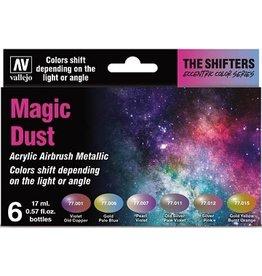 Vallejo VALLEJO: THE SHIFTERS MAGIC DUST SET