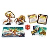 KING OF TOKYO/NY- MONSTER PACK: CYBERTOOTH (EXT) (FR)
