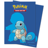 UP D-PRO POKEMON SQUIRTLE 65CT