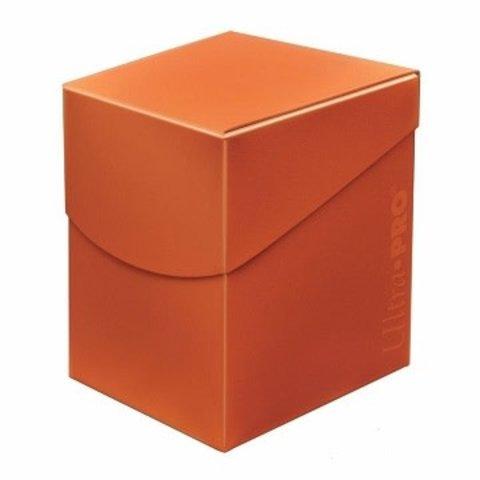 UP D-BOX ECLIPSE PUMPKIN ORANGE 100+