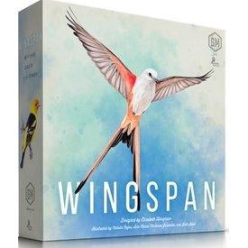 STONEMAIER GAMES WINGSPAN W/ SWIFT START (EN)