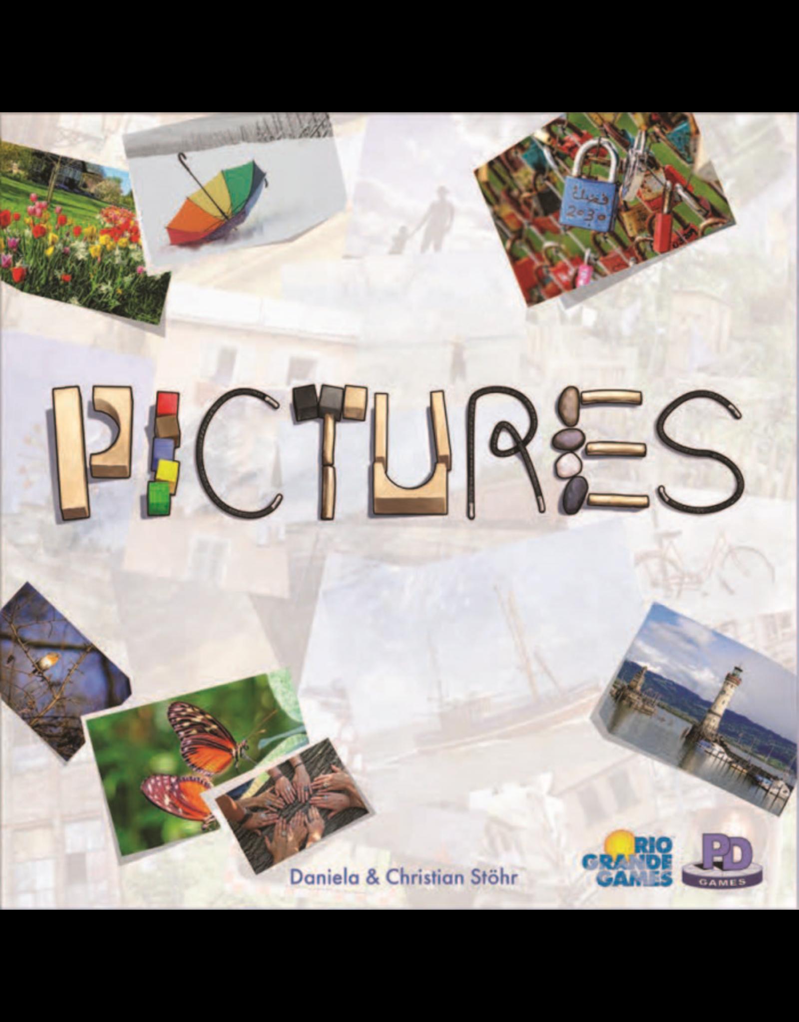 Rio Grande Games Pictures (EN)