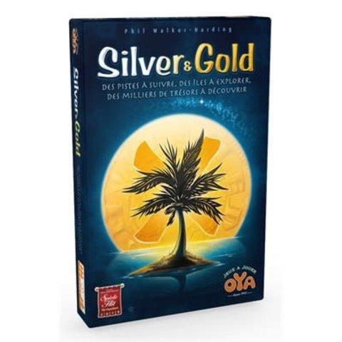SILVER & GOLD (Fr)