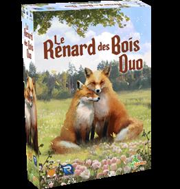 Renegade Le Renard des Bois - Duo