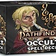Paizo PF 2E PAIZO SPELL CARDS OCCULT