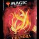 Wizards of the Coast Signature Spellbook: Chandra