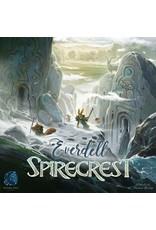 Starling Games EVERDELL: SPIRECREST (English)