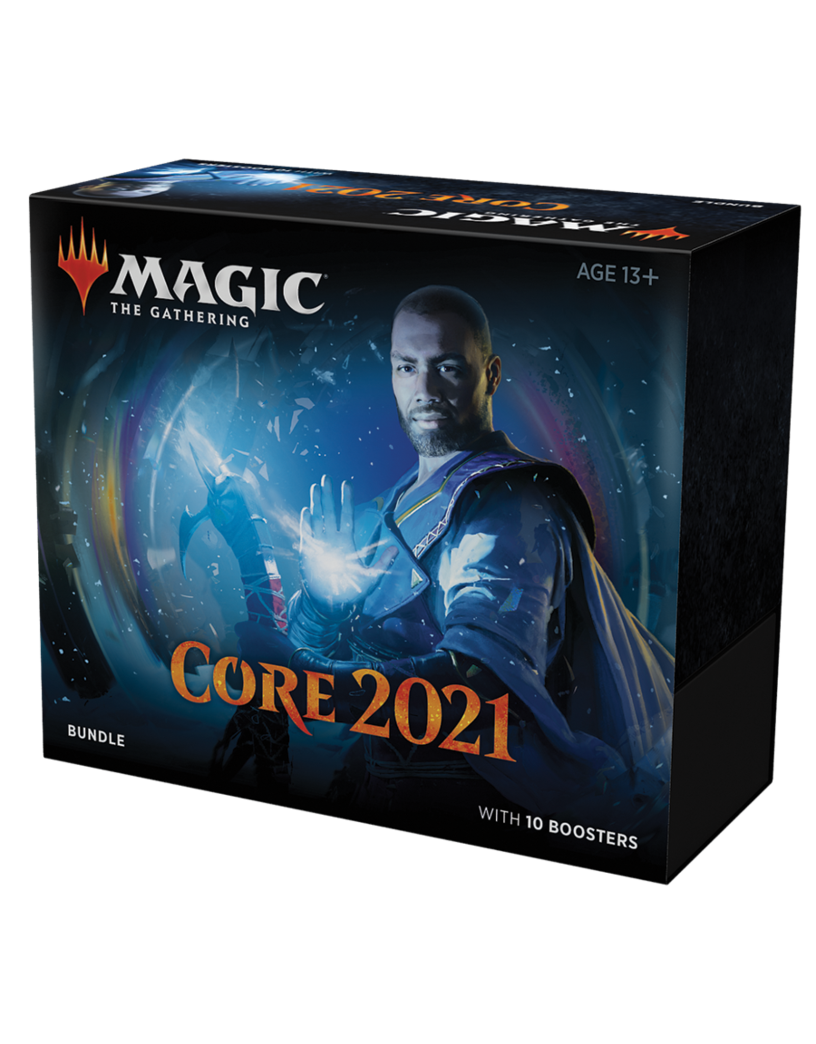 Wizards of the Coast MTG CORE 2021 BUNDLE