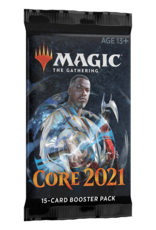 Wizards of the Coast MTG CORE 2021 BOOSTER PACK