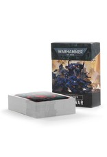 Warhammer 40k Open War Cards (English)