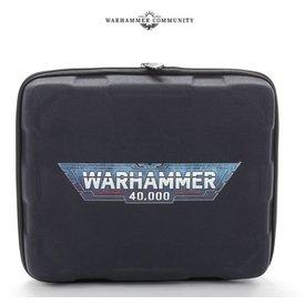 Warhammer 40k Warhammer 40,000 Carry Case