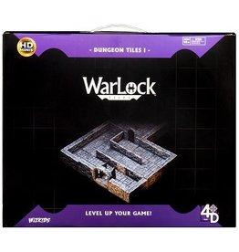 WIZKIDS WARLOCK DUNGEON TILES 1