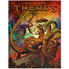 DND RPG MYTHIC ODYSSEYS OF THEROS LIMITED EDITION