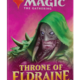 Wizards of the Coast MTG THRONE OF ELDRAINE COLLECTOR BOOSTER PACK