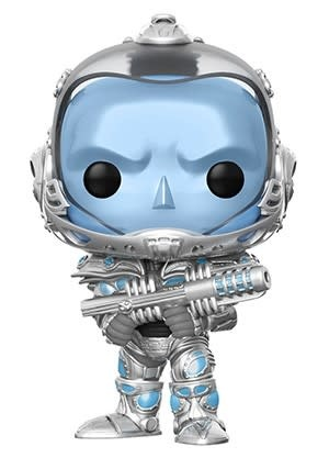 Funko POP! HEROES: BATMAN AND ROBIN - MR. FREEZE