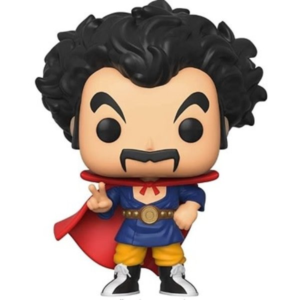 Funko POP! ANIMATION DRAGON BALL SUPER S4 - HERCULE