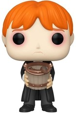 Funko POP! HARRY POTTER - RON PUKING SLUGS W/ BUCKET