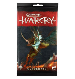 Warcry Warcry: Sylvaneth Cards