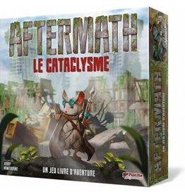 PLAID HAT Aftermath - Le Cataclysme