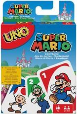 Mattel Uno - Super Mario