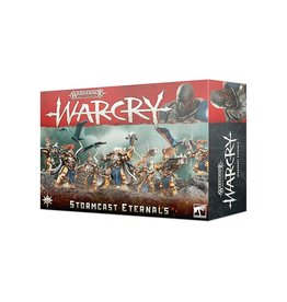 Warcry Warcry: Stormcast Eternals