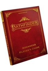 Paizo PATHFINDER 2E ADVANCED PLAYER'S GUIDE LIMITED EDITION