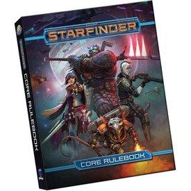 Paizo STARFINDER RPG CORE RULEBOOK POCKET EDITION