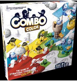 ASMODEE Combo Color (ML)