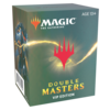 MTG DOUBLE MASTERS VIP EDITION BOOSTER BOX (4 Packs)