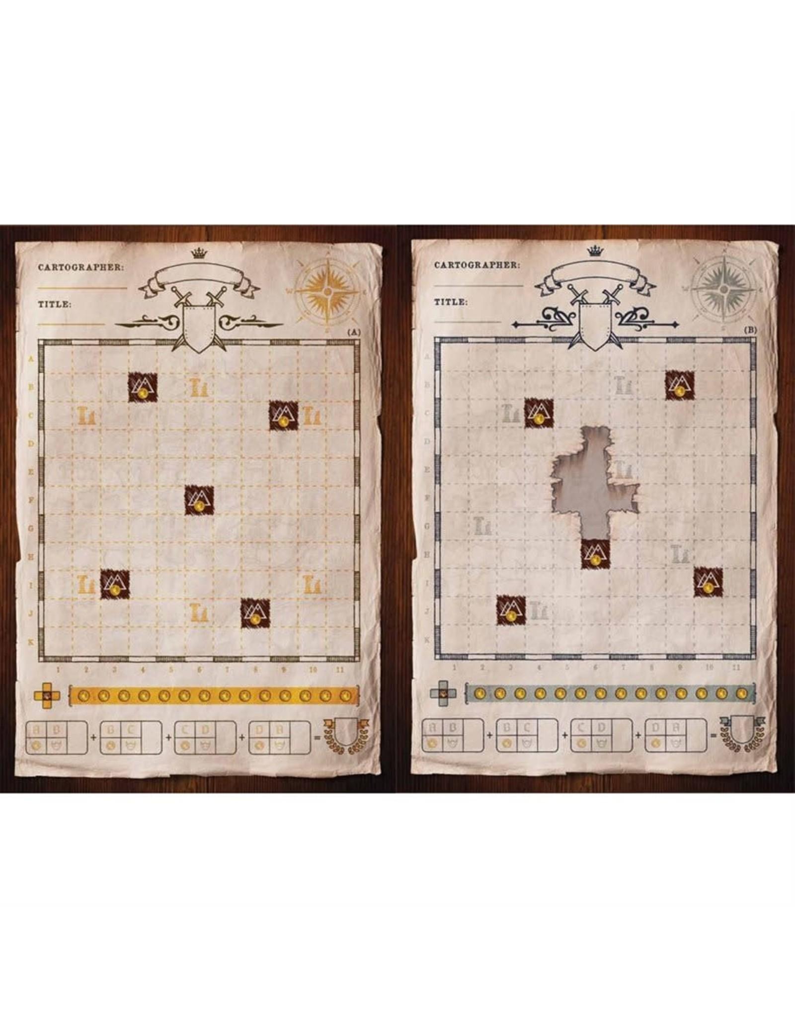 Intrafin Cartographers (FR)