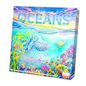 Funforge Oceans (FR)