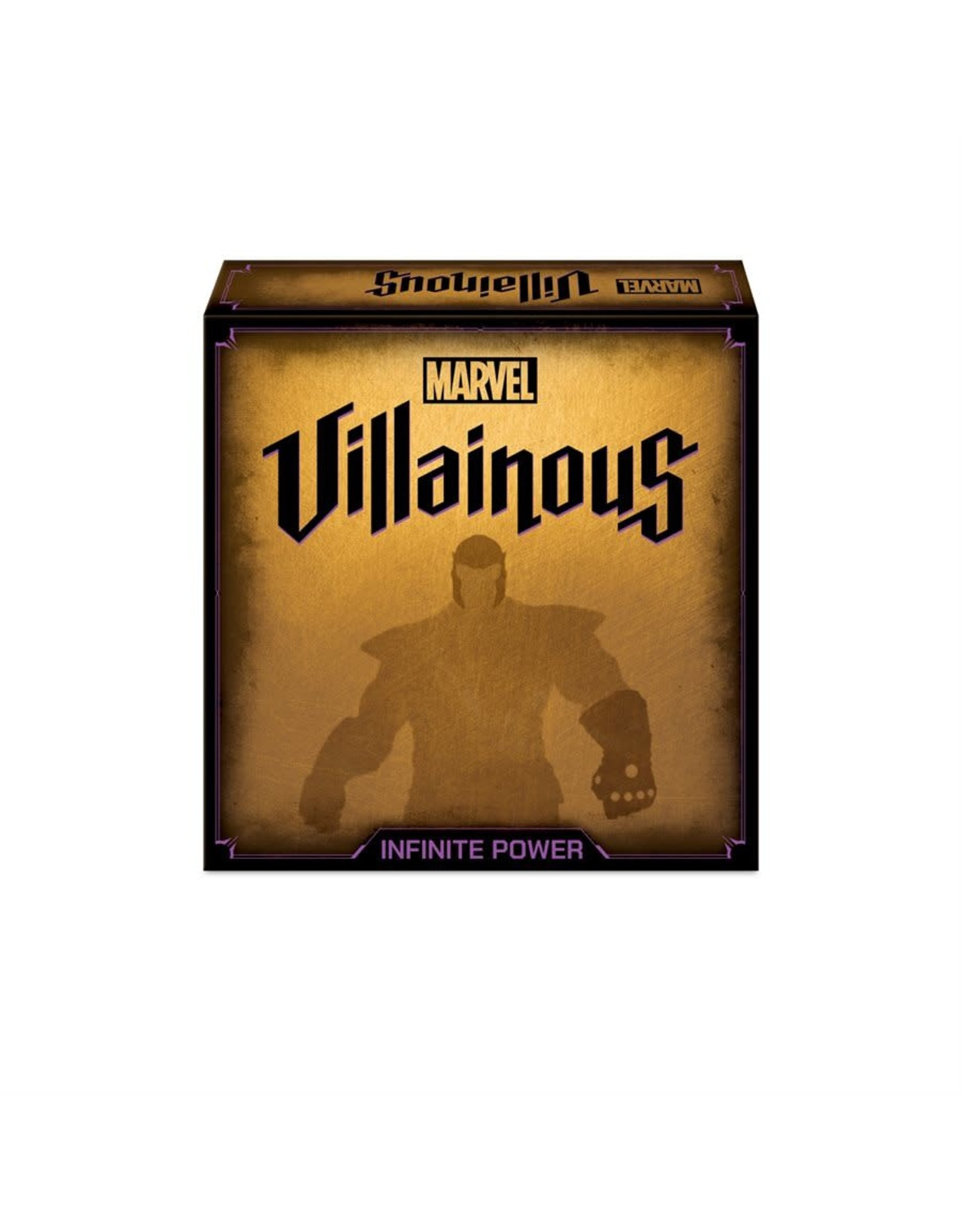 Ravensburger MARVEL VILLAINOUS (English)