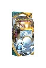 POKEMON Pokemon Theme Deck: Darkness Ablaze - Galarian Darmanitan