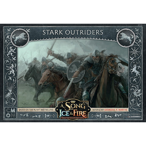 SIF: STARK OUTRIDERS