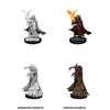 PF UNPAINTED MINIS CULTIST AND DEVIL