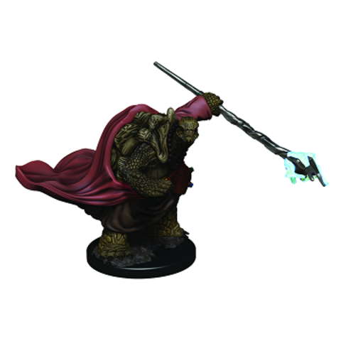 DND ICONS: PREMIUM FIG TORTLE MONK