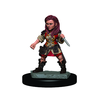 DND ICONS: PREMIUM FIG HALFLING FEMALE ROGUE