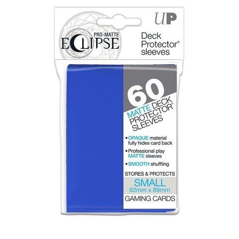 UP D-PRO SML ECLIPSE PACIFIC BLUE MATTE 60CT