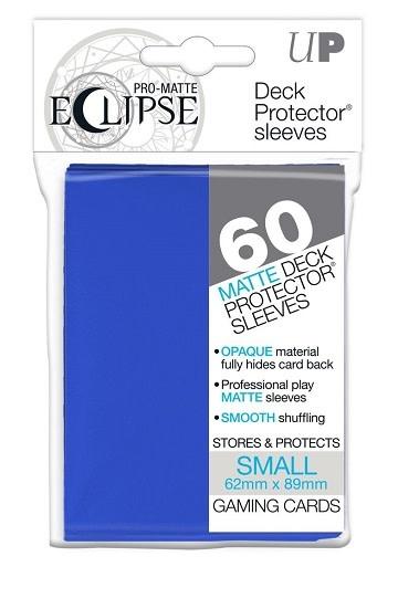 Ultra Pro UP D-PRO SML ECLIPSE PACIFIC BLUE MATTE 60CT