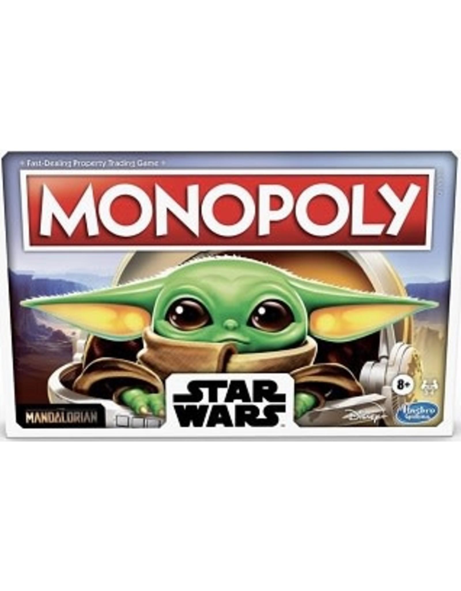 Hasbro MONOPOLY: STAR WARS THE CHILD