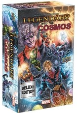 Upper Deck MARVEL LEGENDARY INTO THE COSMOS EXPANSION