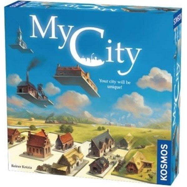 KOSMOS MY CITY (English)