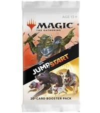 Wizards of the Coast MTG JUMPSTART BOOSTER PACK