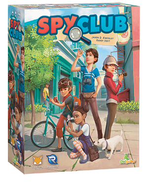 Renegade Spyclub (FR)