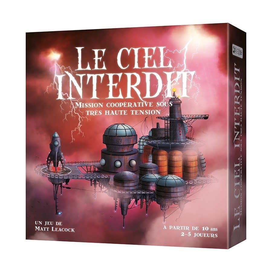 Gamewright Le Ciel Interdit