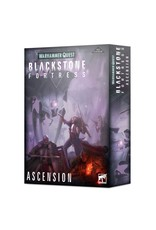 Warhammer Quest BLACKSTONE FORTRESS: ASCENSION (ENGLISH)