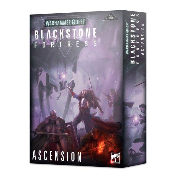 Warhammer Quest BLACKSTONE FORTRESS: ASCENSION (ENGLISH)