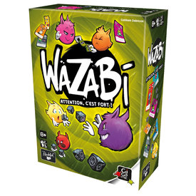 Gigamic Wazabi