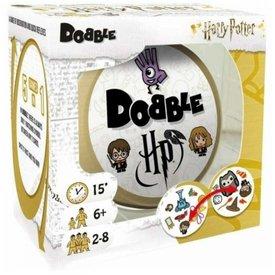 ZYGOMATIC SPOT IT! / DOBBLE: HARRY POTTER (ML)